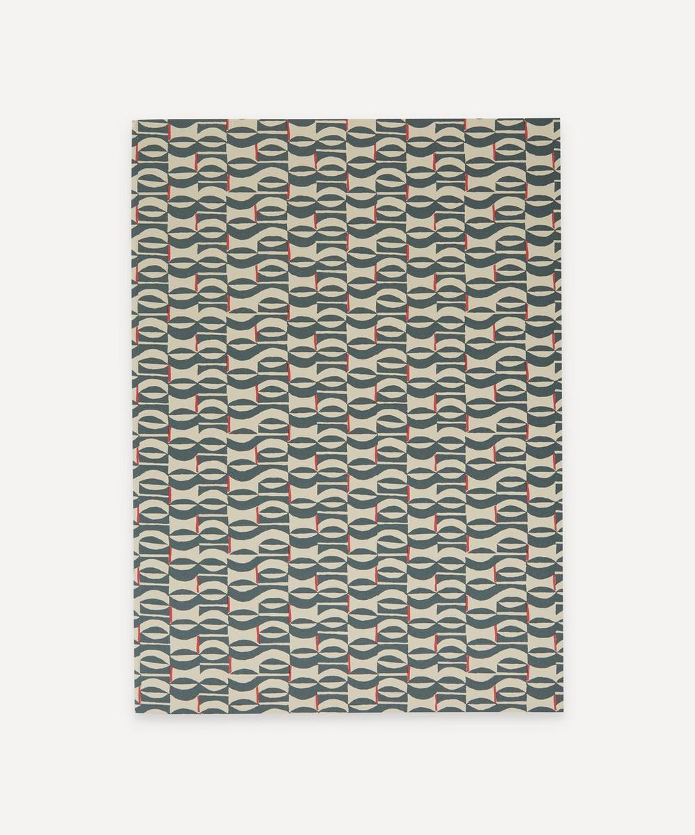 Cambridge Imprint - A3 Kettle Yard's Scrapbook
