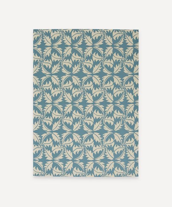 Cambridge Imprint - A3 Dandelion Blue Scrapbook