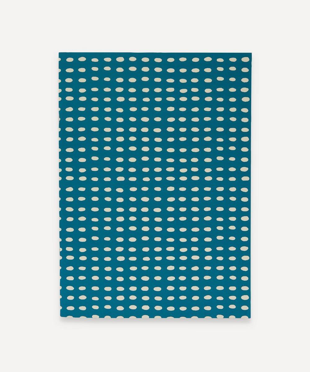 Cambridge Imprint - A3 Bean Kingfisher Scrapbook
