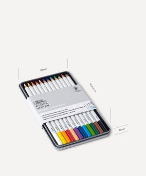Studio Collection Watercolour Pencils Set of 12