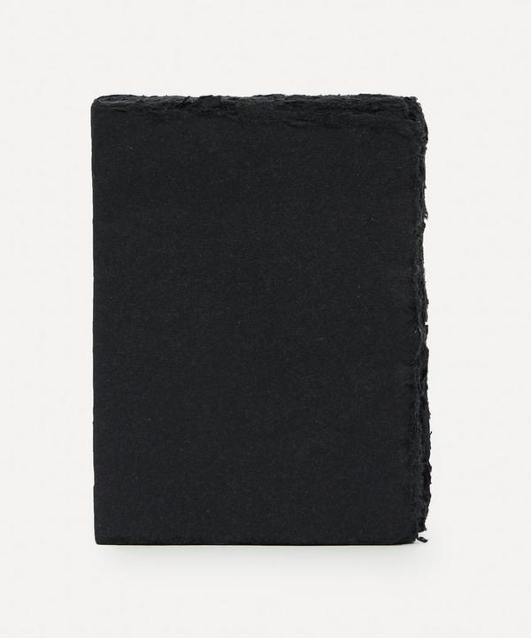 Lamali - Cotton Rag Paper Notebook