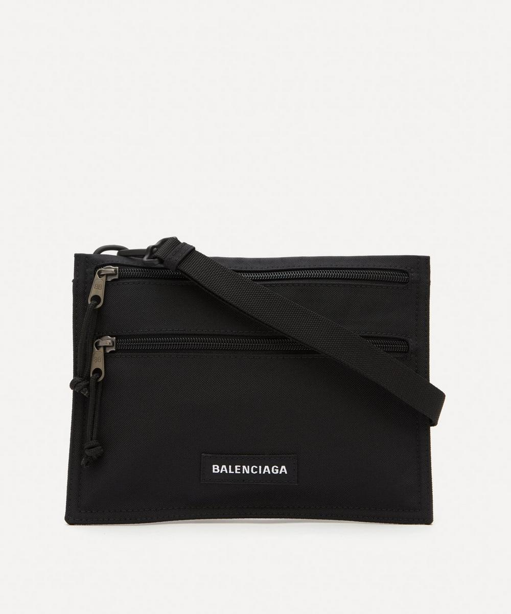 Balenciaga - Explorer Cross-Body Pouch