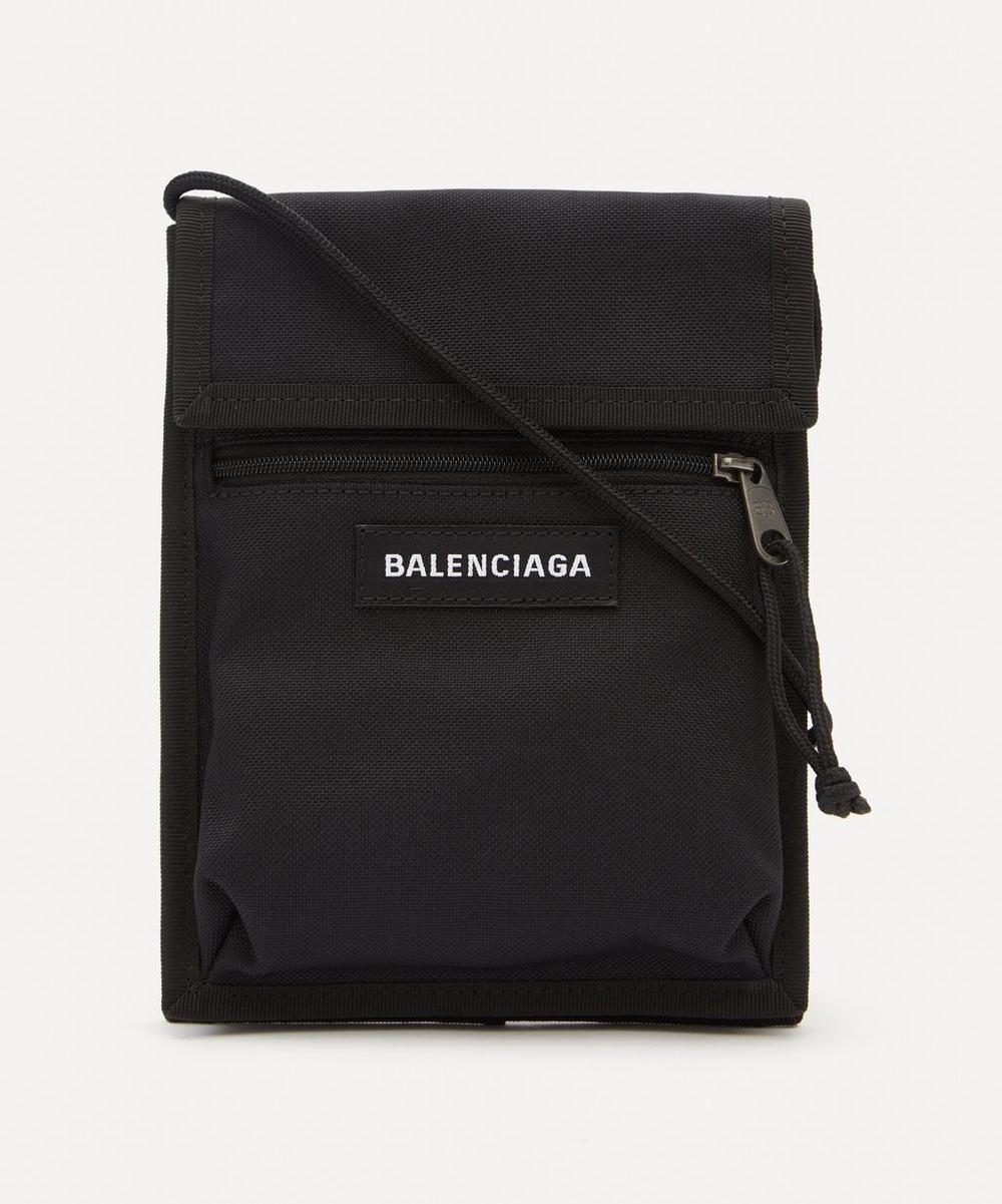 Balenciaga - Explorer Cross-Body Pouch
