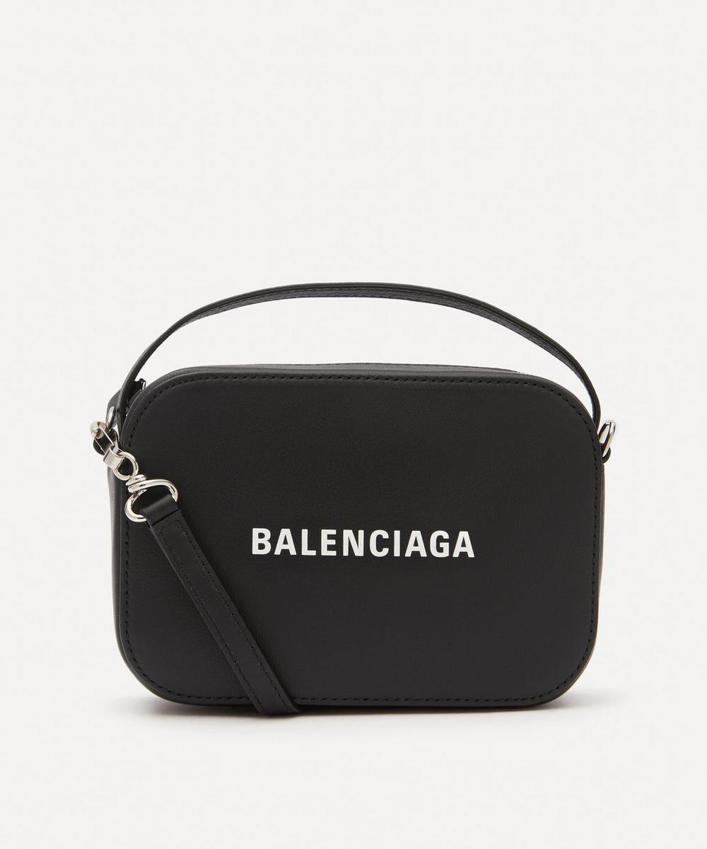 Balenciaga - Everyday XS Leather Camera Bag