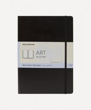 A4 Art Watercolour Notebook