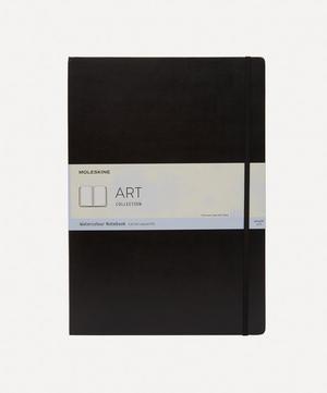 A3 Art Watercolour Notebook