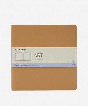 Art Kraft Sketchbook
