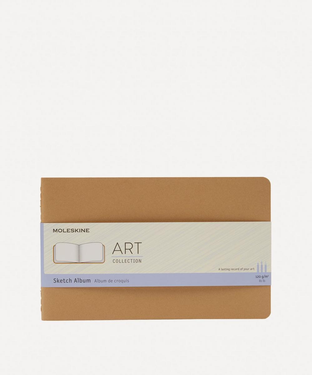 Moleskine - Art Kraft Large Sketchbook