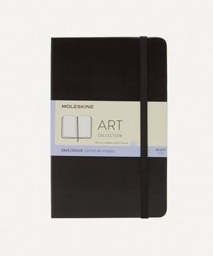 Art Medium Sketchbook