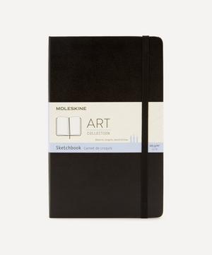 Art Large Sketchbook