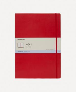 Art A3 Sketchbook