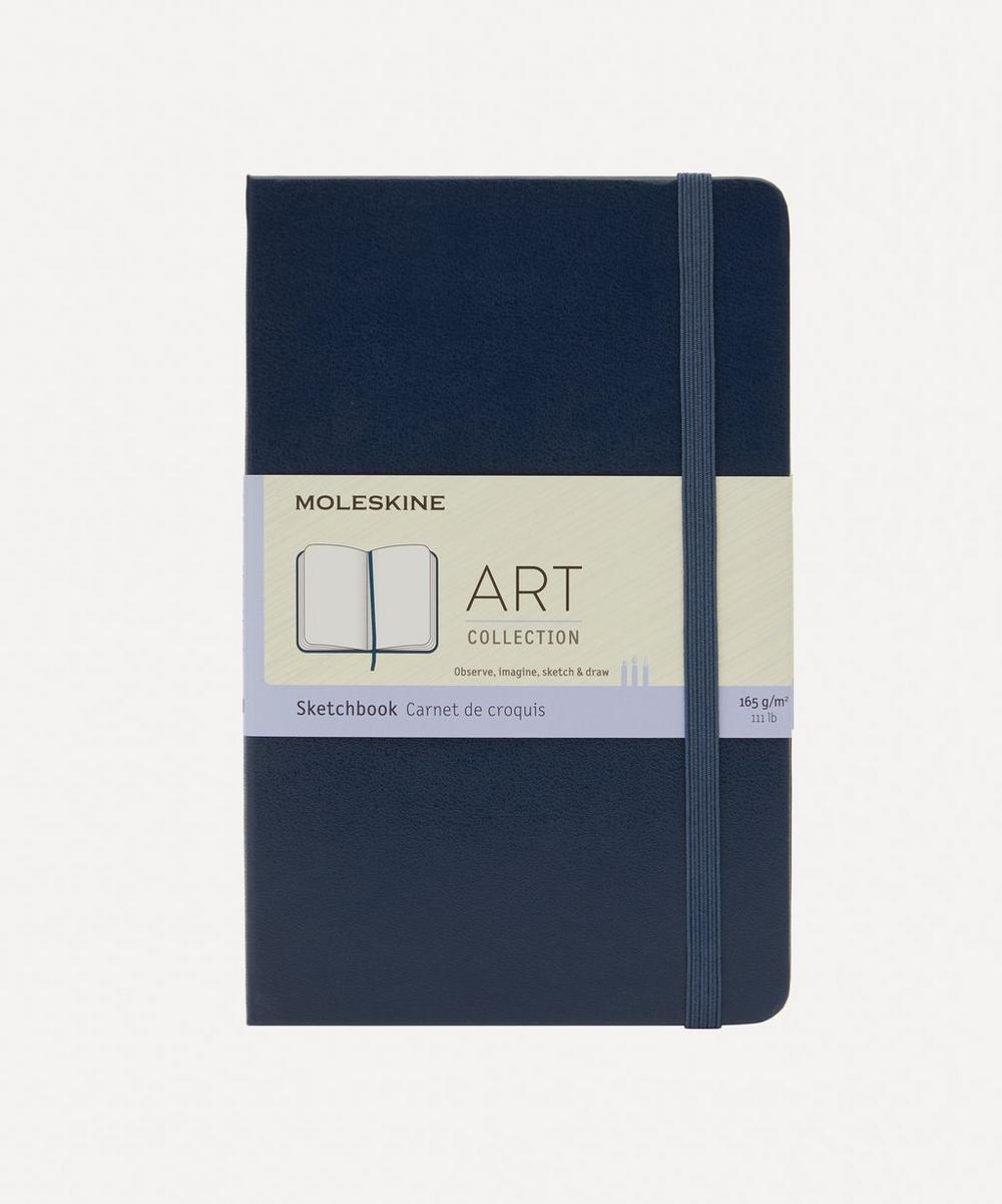 Moleskine - Art Medium Sketchbook