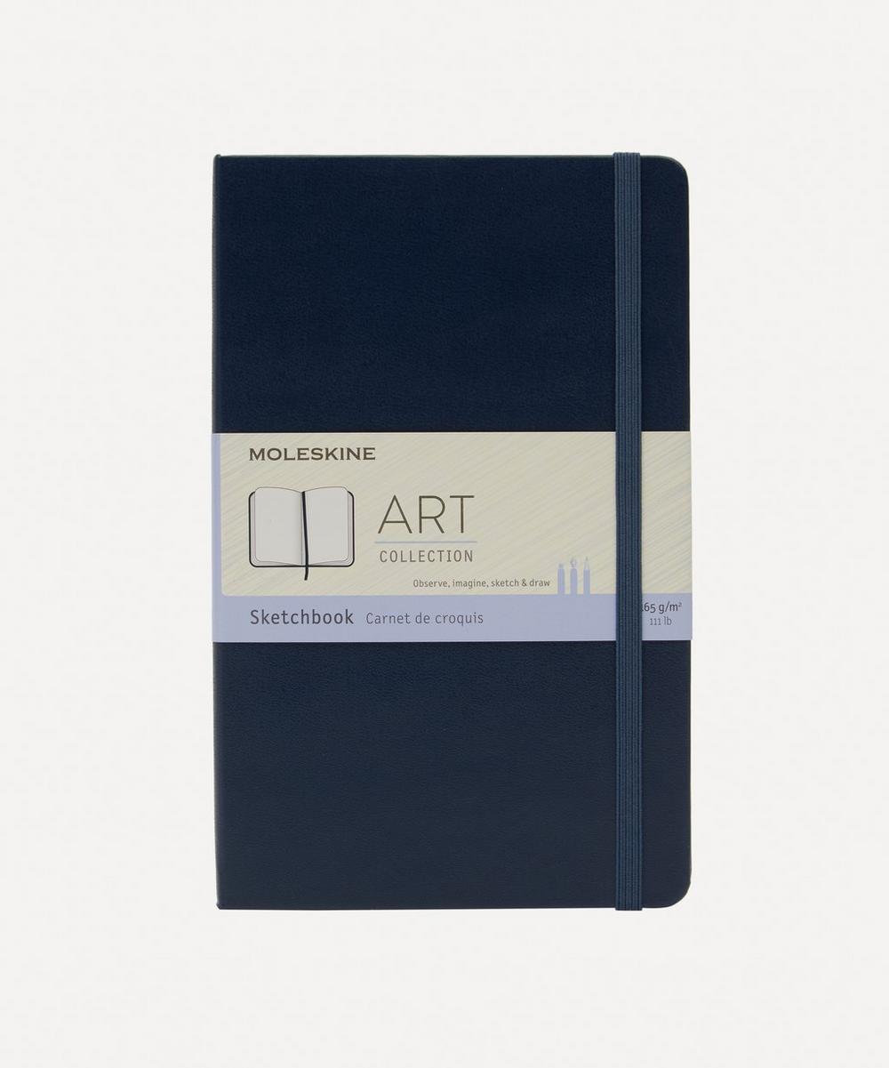 Moleskine - Art Large Sketchbook