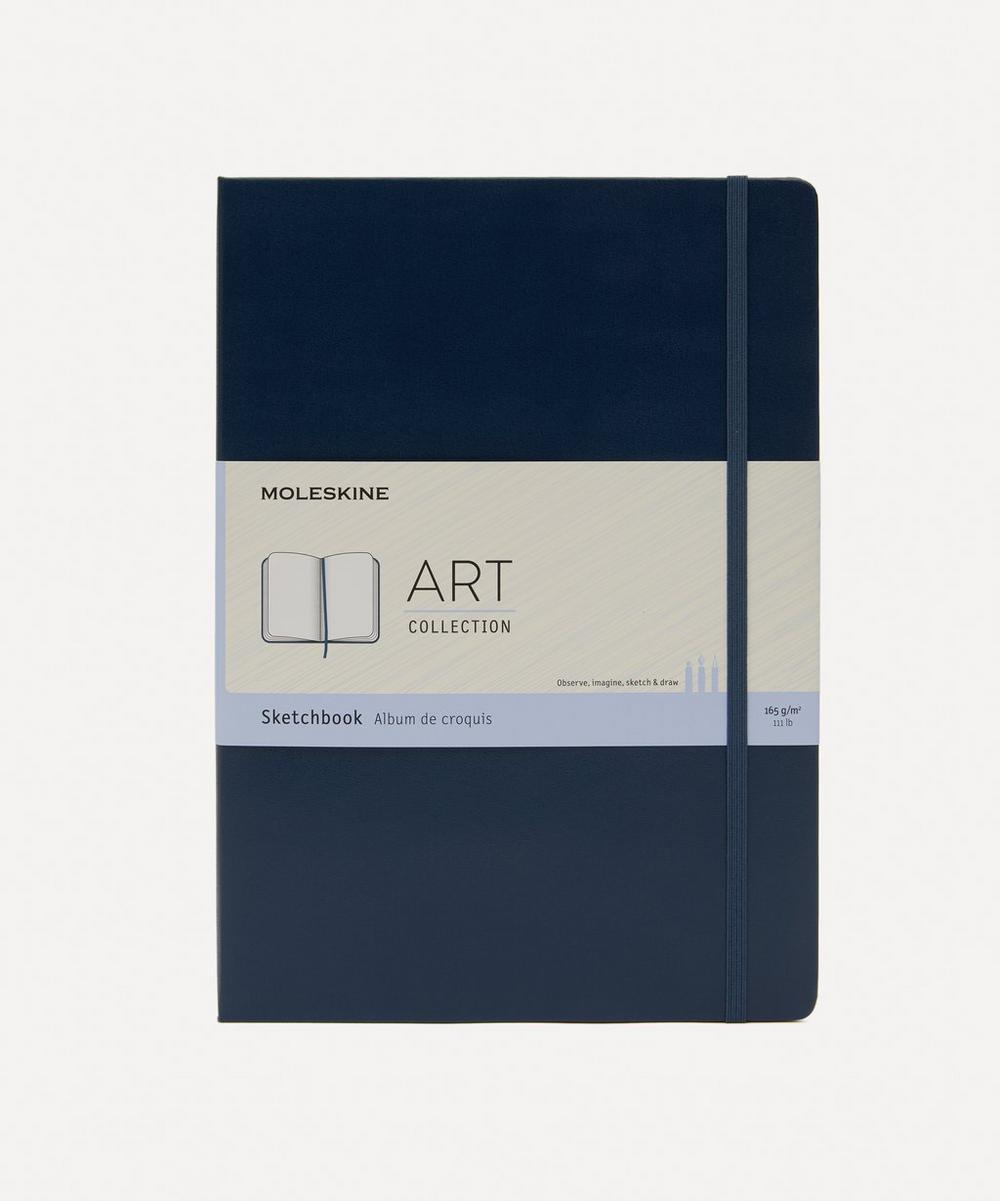 Moleskine - Art A4 Sketchbook