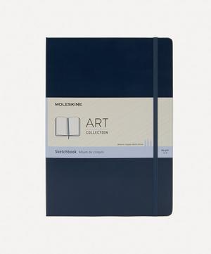 Art A4 Sketchbook