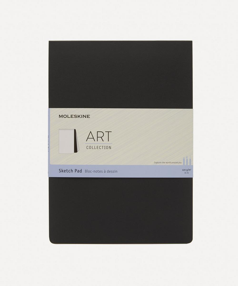Moleskine - Art A4 Sketch Pad
