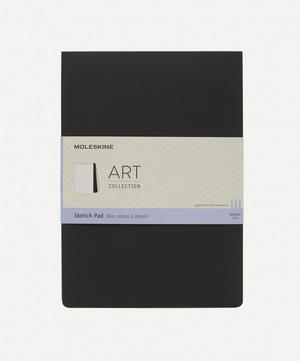 Art A4 Sketch Pad