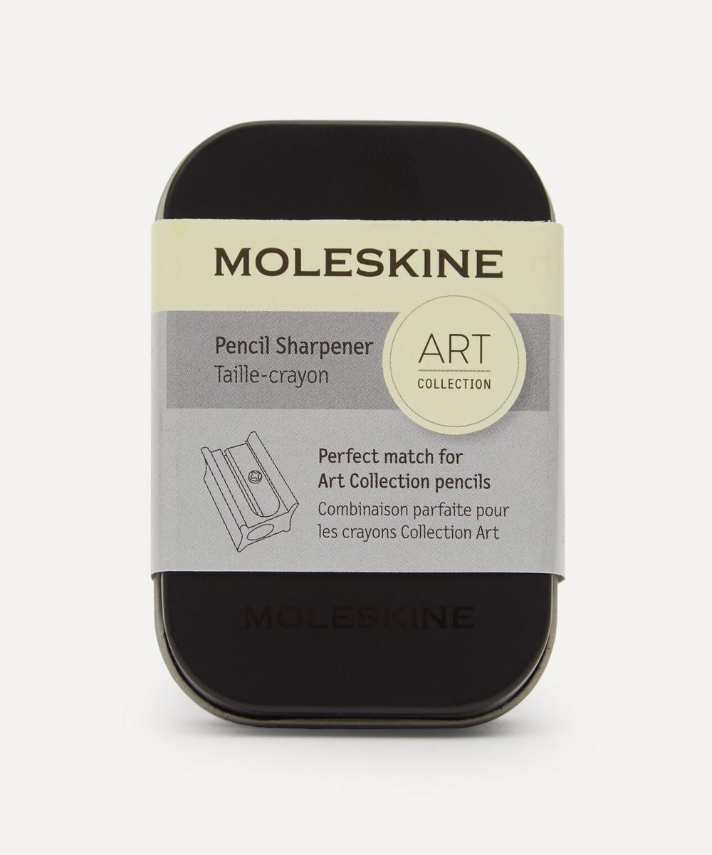 Moleskine - Metal Sharpener