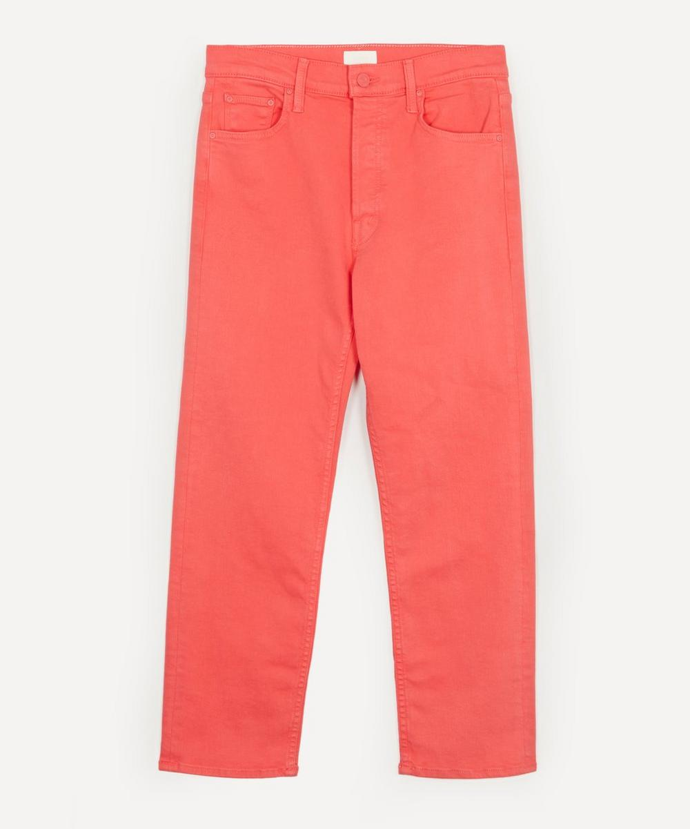 Mother - The Tomcat Relaxed Fit Jeans