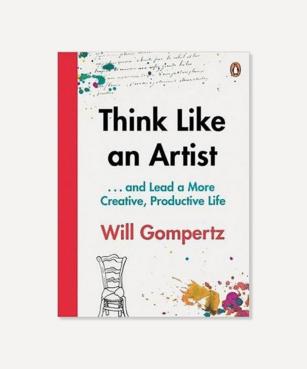 Bookspeed - Think Like An Artist