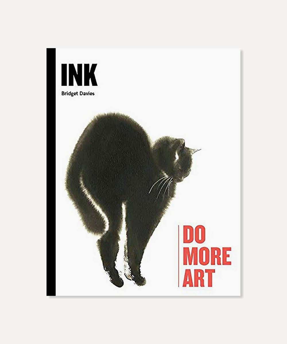 Bookspeed - Ink: Do More Art image number 0