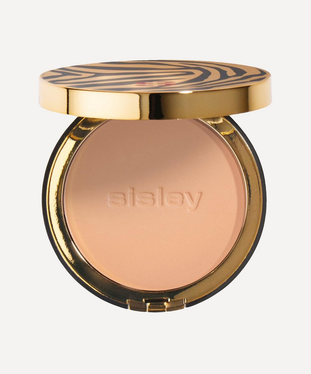 Sisley Paris - Phyto-Poudre Compact in Sandy