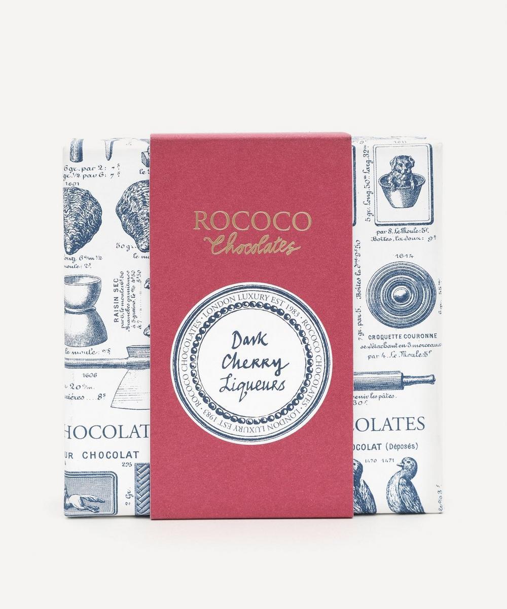 Rococo - Dark Cherry Liqueurs 135g