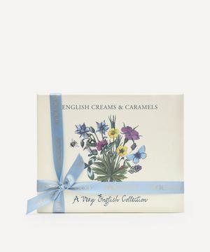 English Creams and Caramels Selection Box 260g