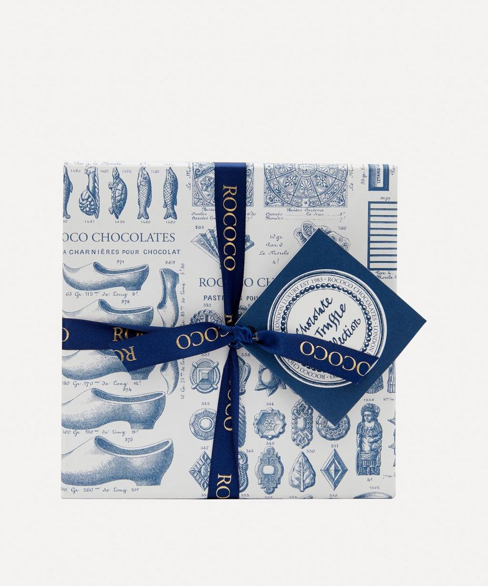 Rococo - Small Chocolate and Truffle Collection 170g
