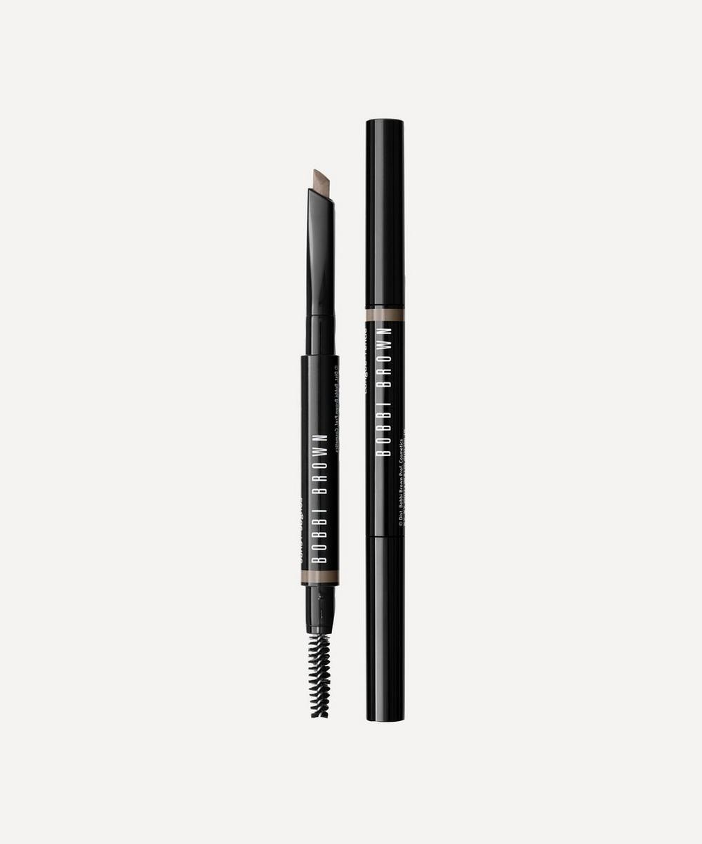 Bobbi Brown - Perfectly Defined Long-Wear Brow Pencil in Slate