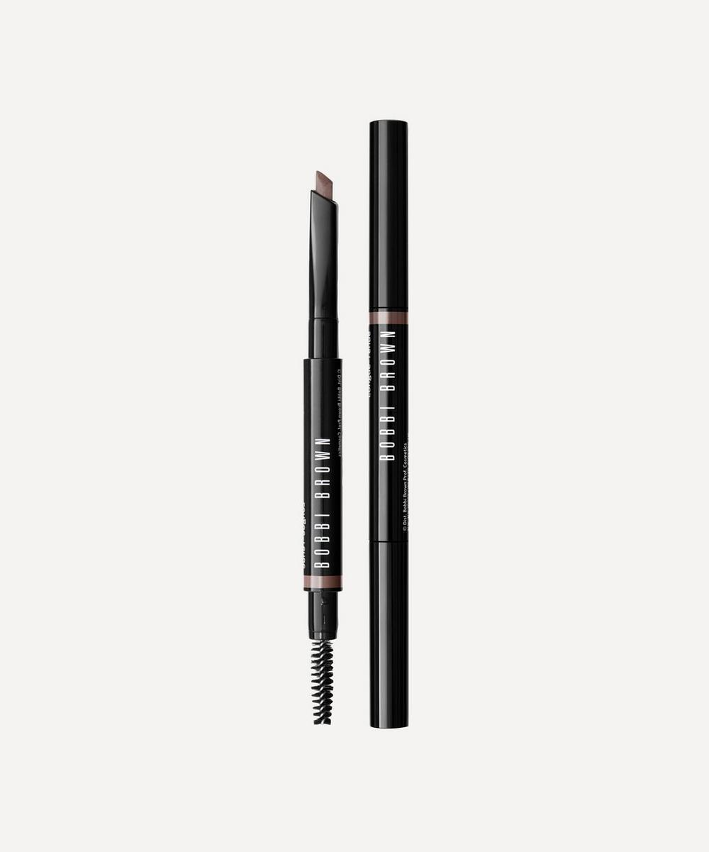 Bobbi Brown - Perfectly Defined Long-Wear Brow Pencil in Honey Brown