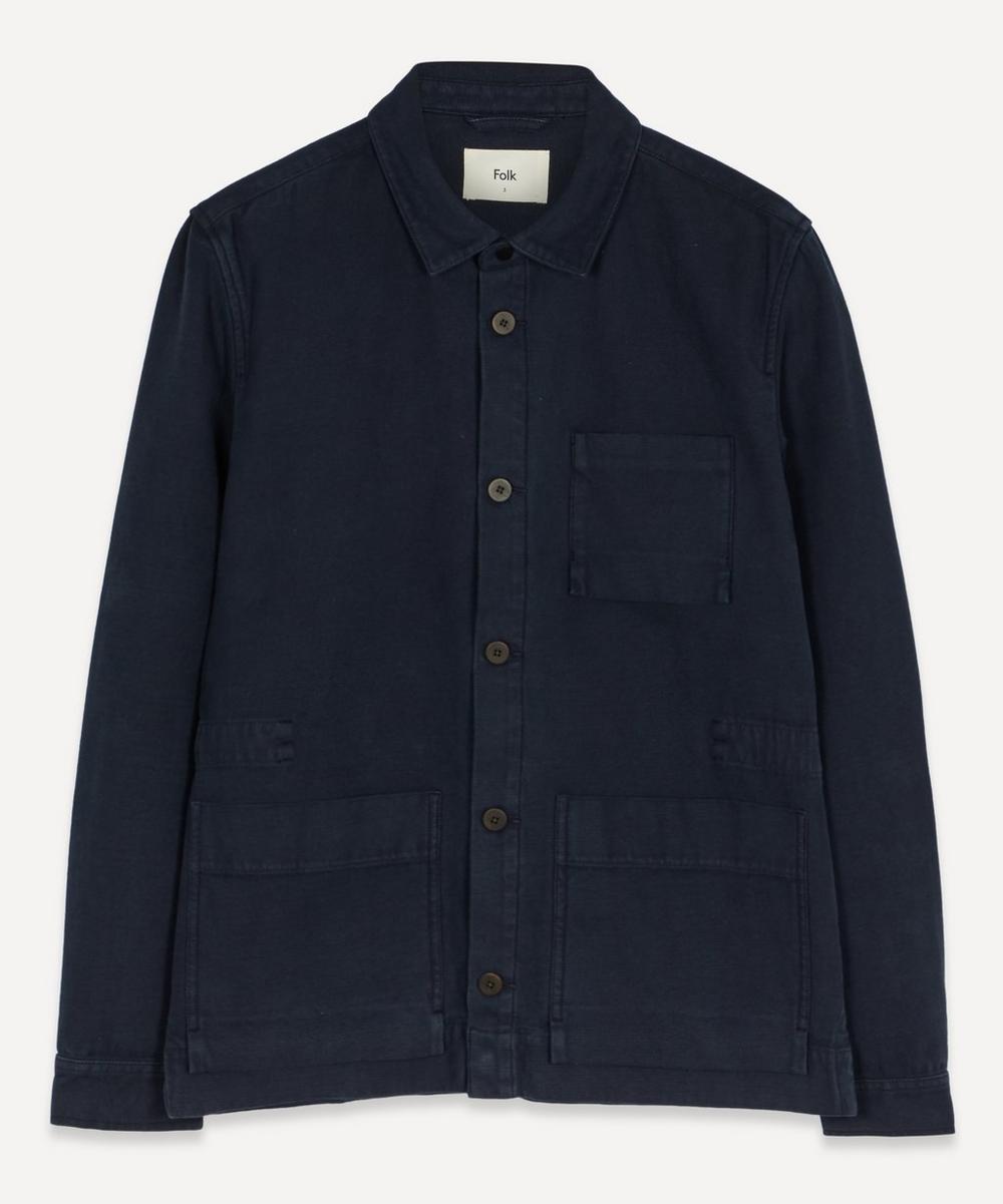 Folk - Plinth Jacket