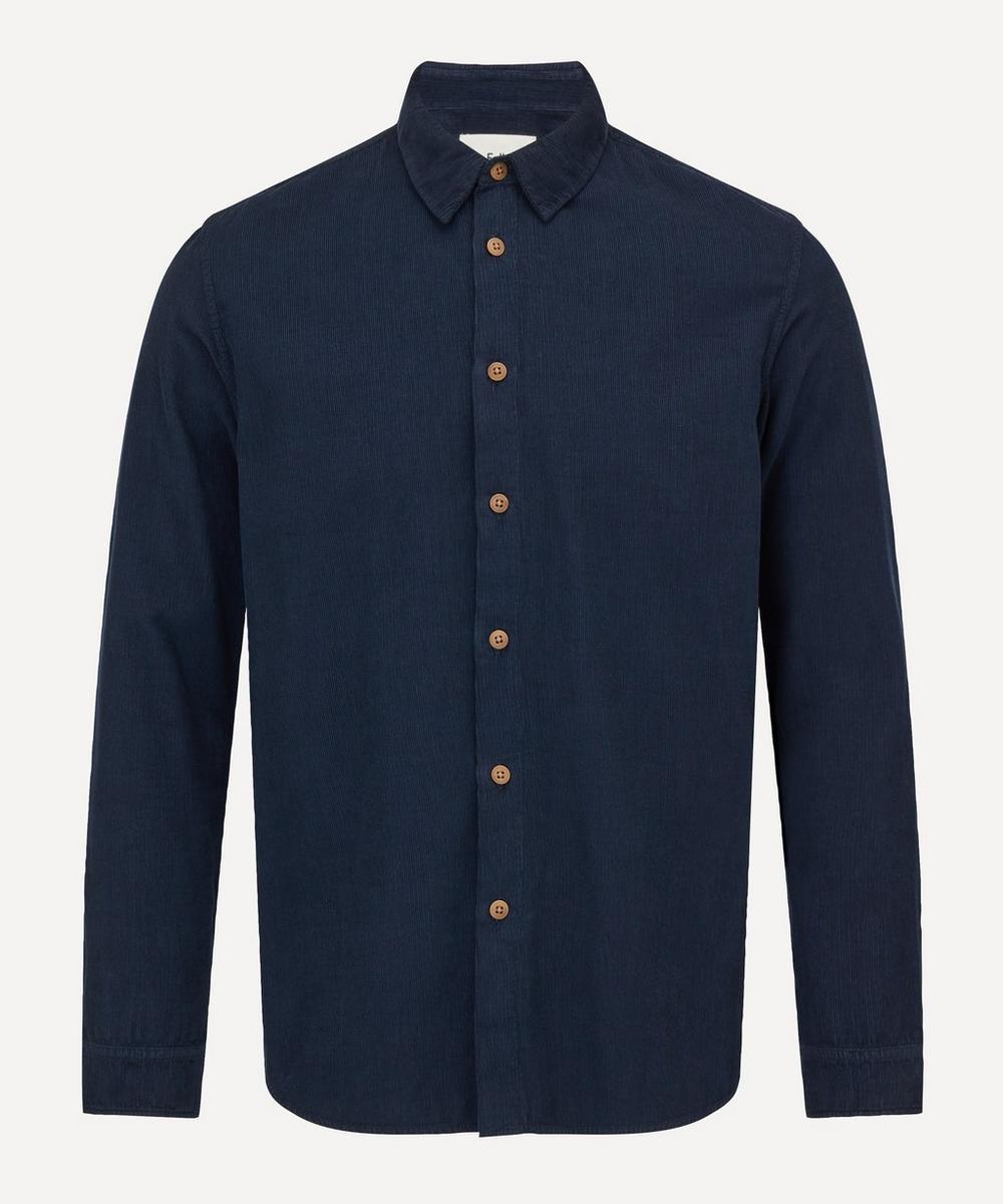 Folk - Babycord Cotton Shirt