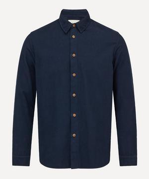 Babycord Cotton Shirt