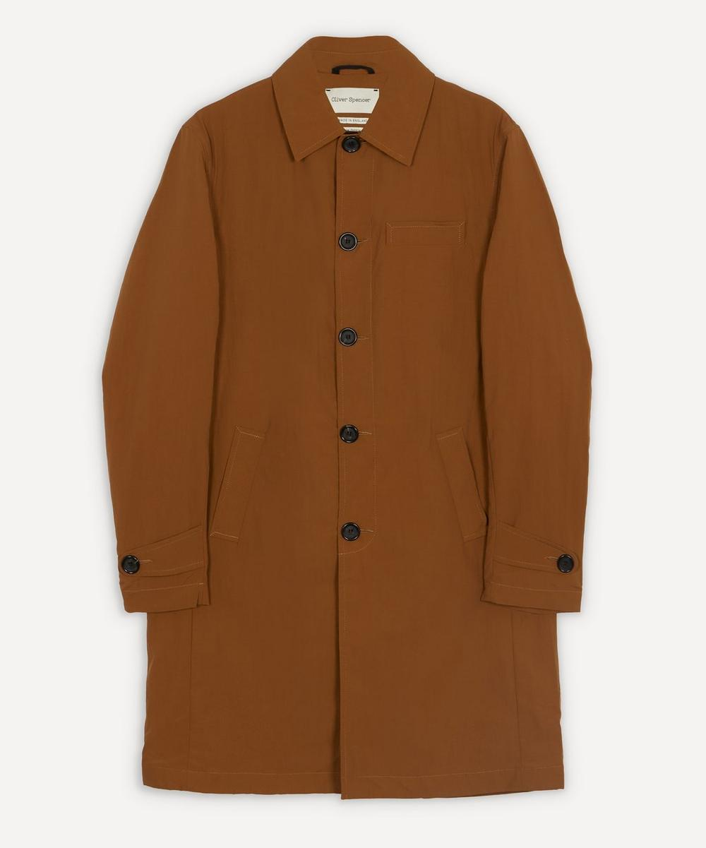 Oliver Spencer - Pino Grandpa Coat