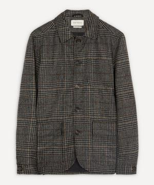 Cowboy Tweed Jacket