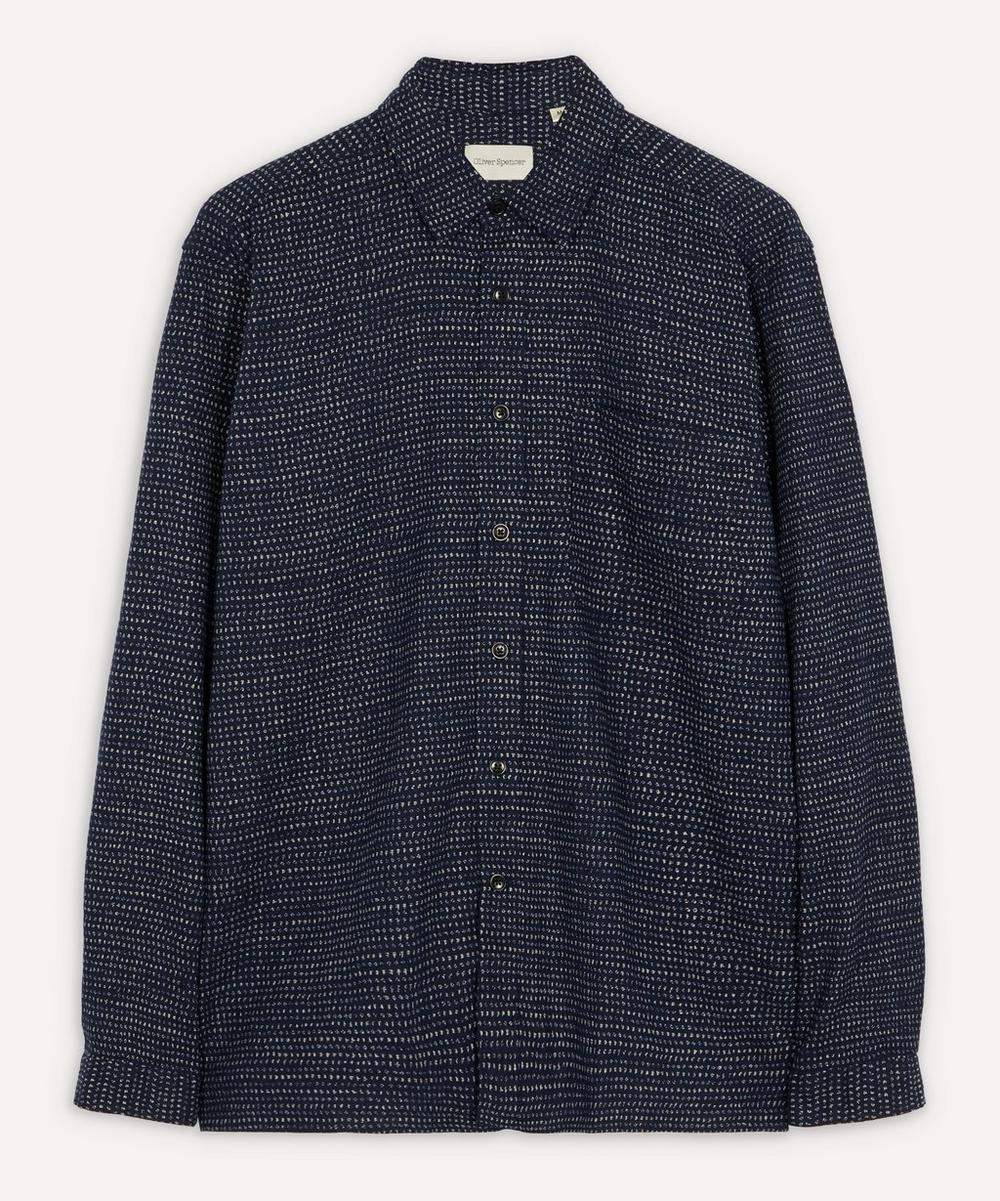 Oliver Spencer - Ellington Overshirt