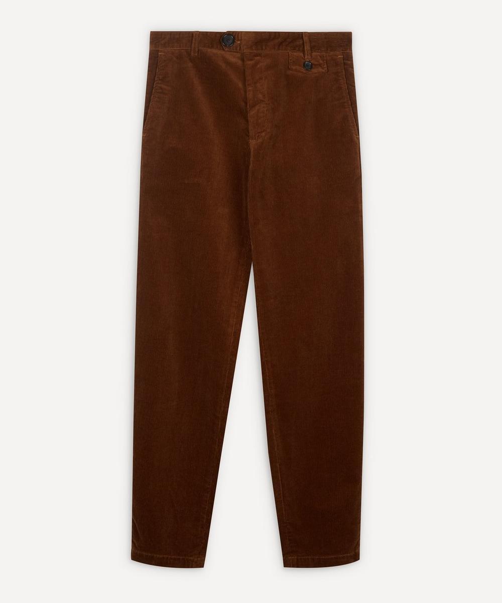 Oliver Spencer - Fishtale Corduroy Trousers