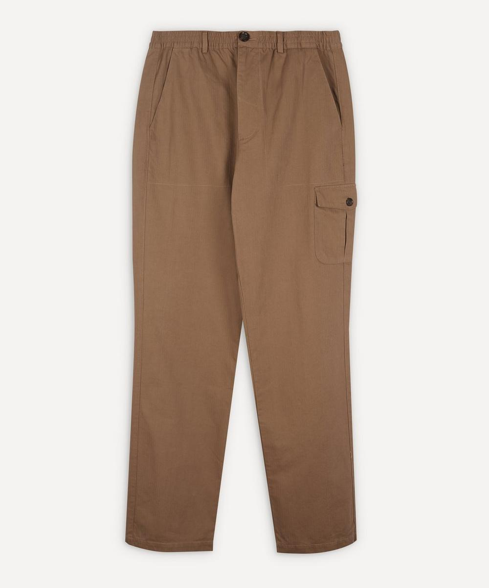 Oliver Spencer - Worker Single Pocket Trousers