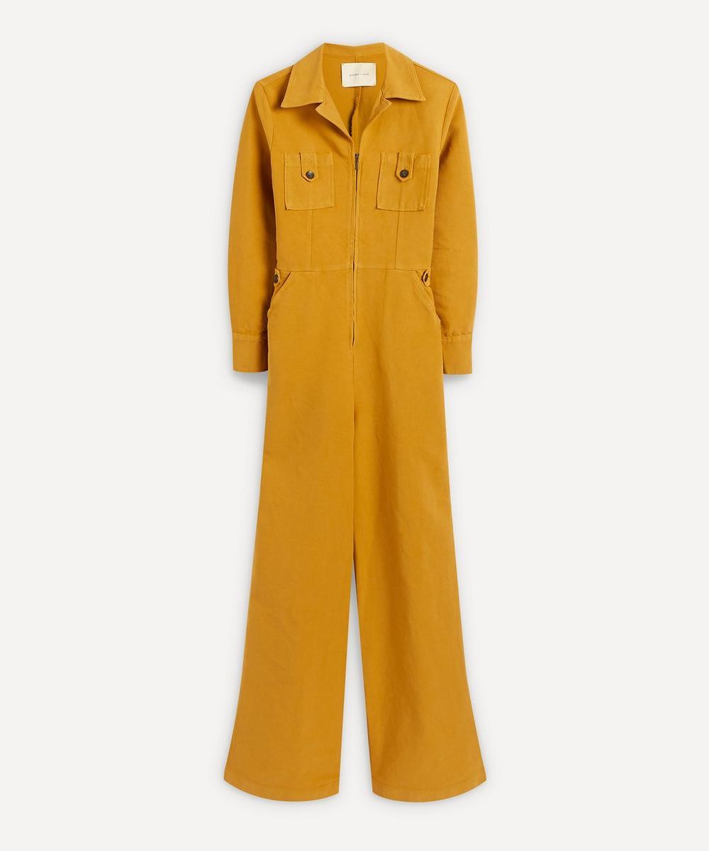 Paloma Wool - Dolores Cotton Jumpsuit