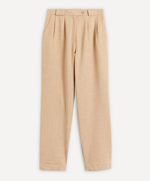 Paloma Wool - Allen Relaxed Fit Trousers
