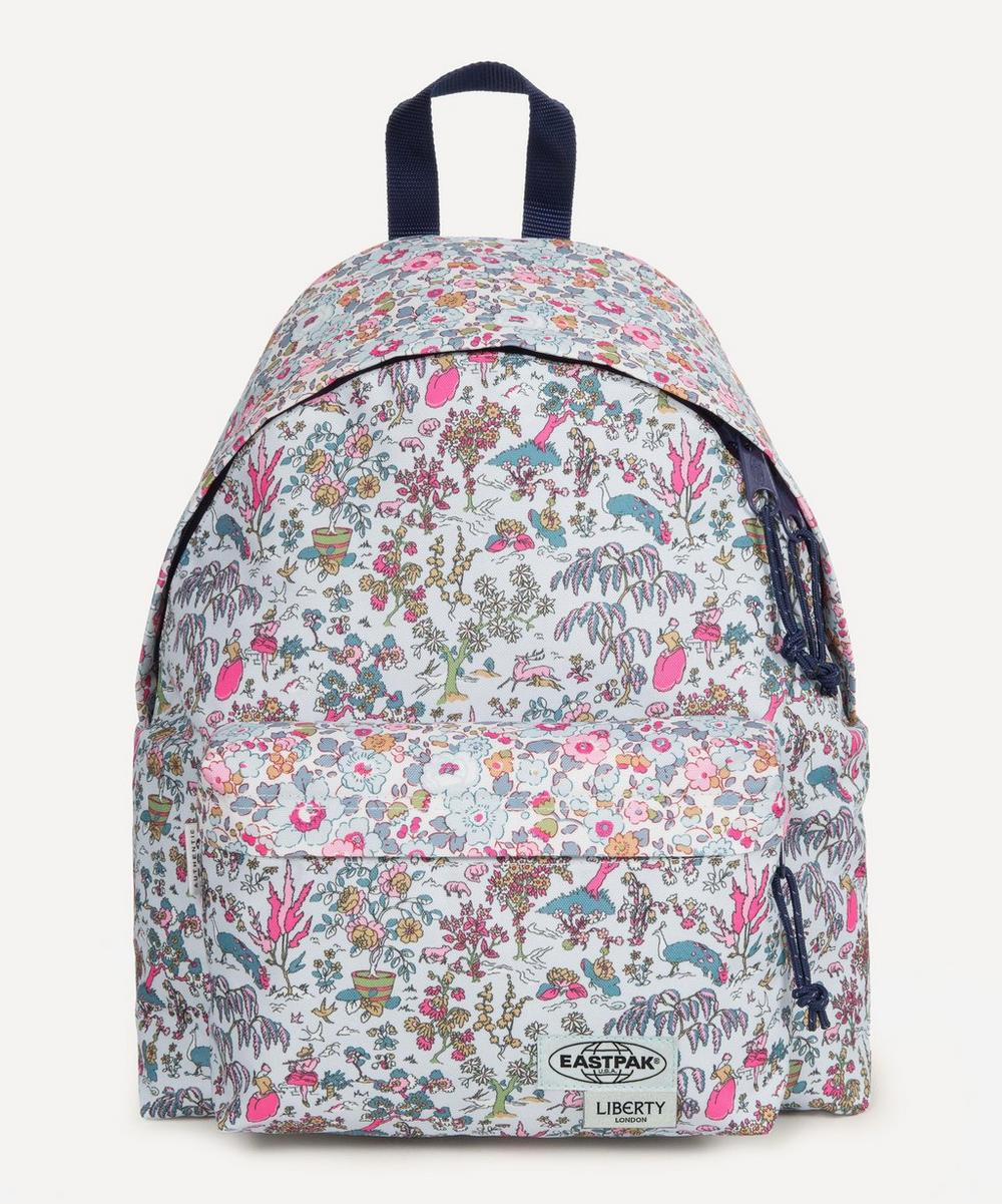 Eastpak - x Liberty Padded Pak'r Backpack