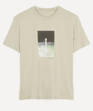 Souvenir Boniom Organ Cotton T-Shirt
