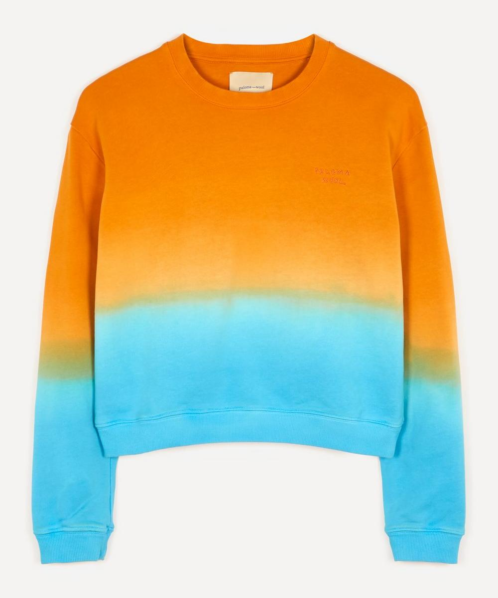 Paloma Wool - Hotel Degraded Dye Sweatshirt