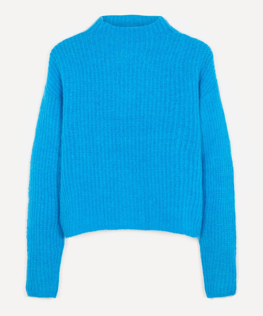 Paloma Wool - Monfort Wool-Blend Knit Jumper