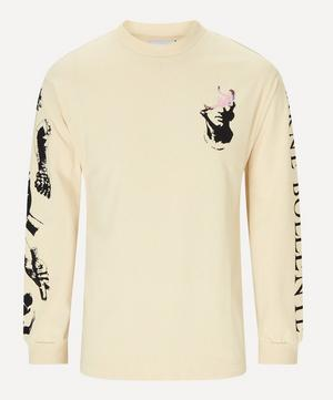 Narcissus Long-Sleeve T-Shirt