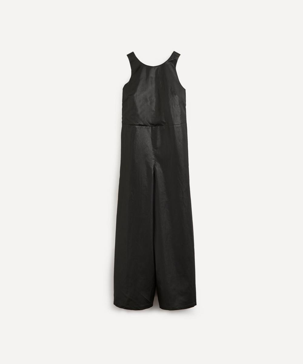 YMC - Ziggy Sleeveless Jumpsuit