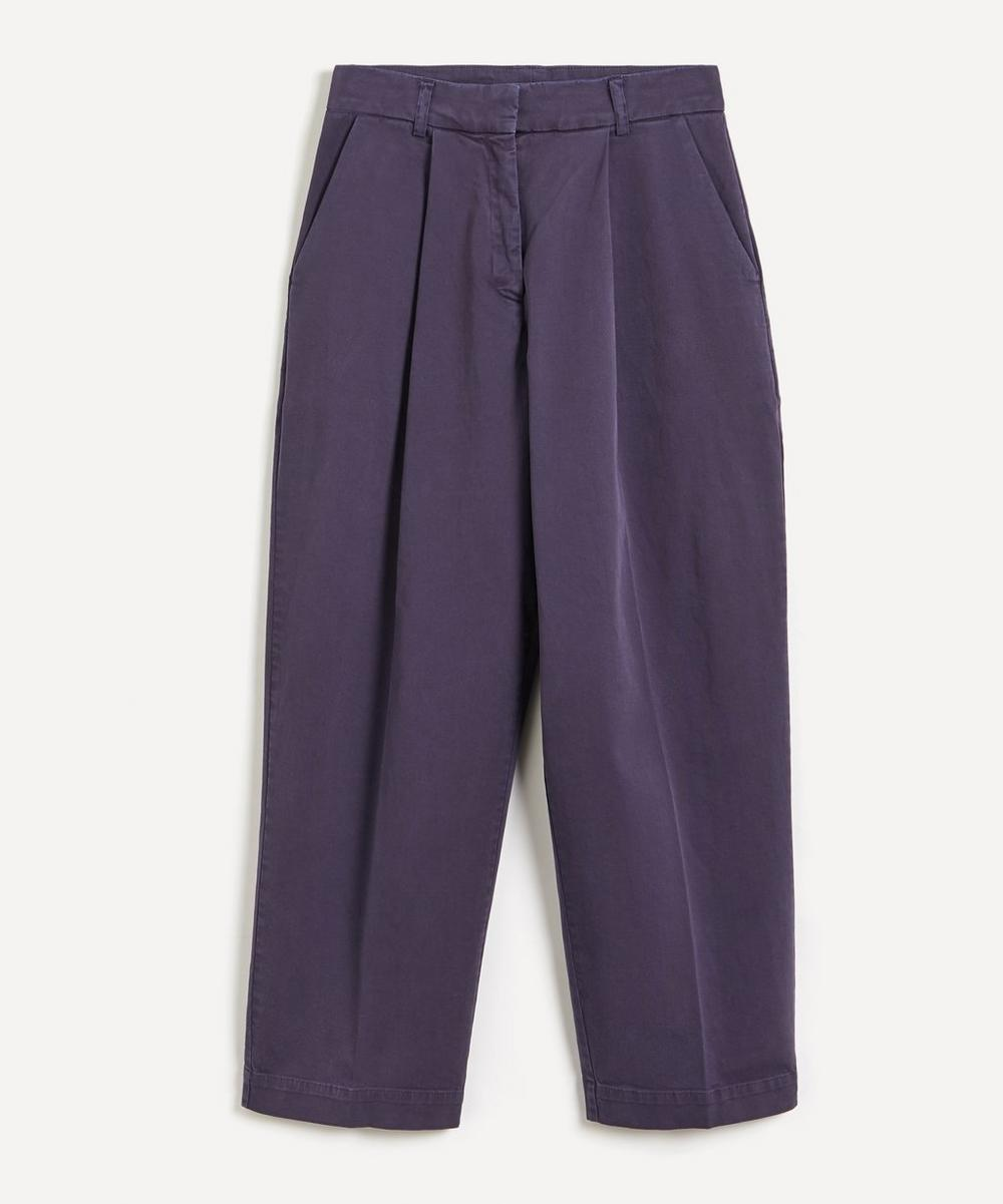 YMC - Market Tapered Twill Trousers