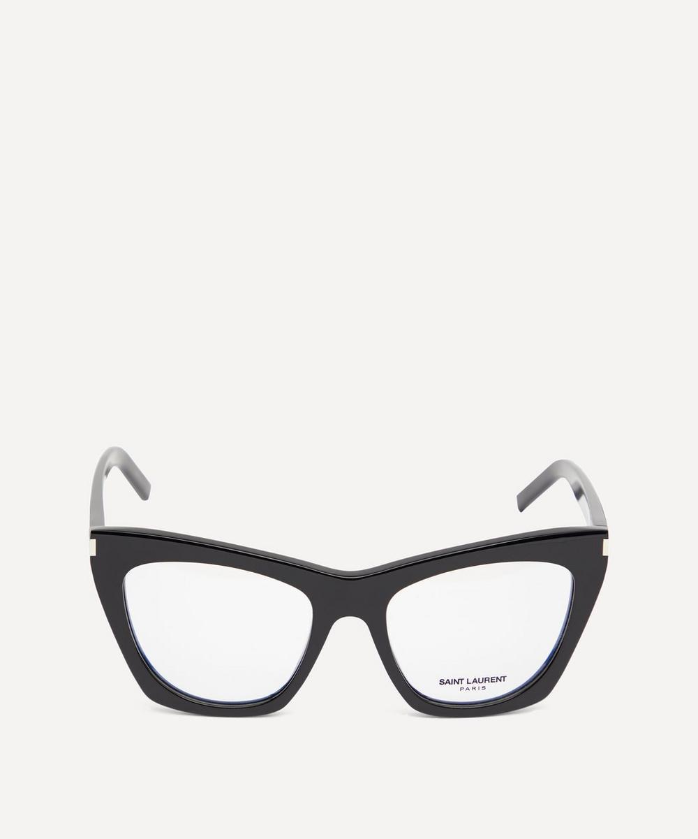 Saint Laurent - Kate Cat-Eye Optical Glasses