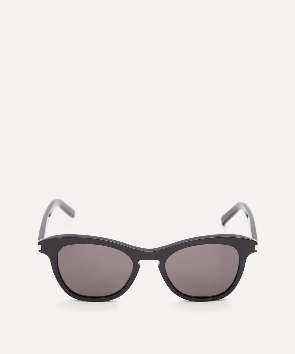 Saint Laurent - Butterfly Sunglasses
